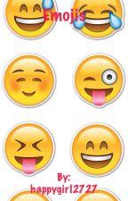 Emojis by happygirl2727