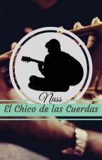 El Chico de las Cuerdas. (Por: Nass) by Nass_Sia