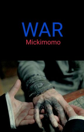 War by Mickimomo