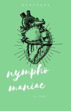 Nymphomaniac by Werfy566