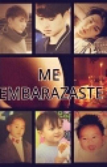 ME EMBARAZASTE (kaisoo/ chanhun/ lumin)