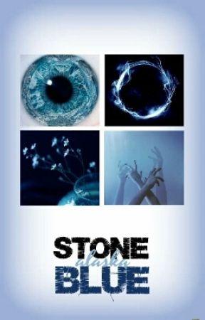 stone blue by tamingalaska