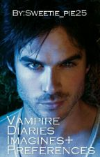 TVD Preferences and Imagines by Sweetie_pie25