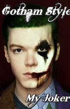 A Gotham story by Lunatic_Asylum
