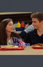 The siblings by __rowbrina__