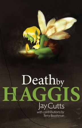 Death by Haggis by jcutts