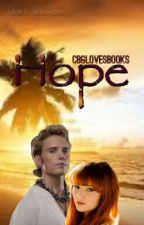 Finnick and Annie's Untold Stories: Hope by CBGlovesbooks