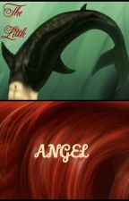 The Little Angel (Phantom of the Opera/The Little Mermaid) by sarahlet2999
