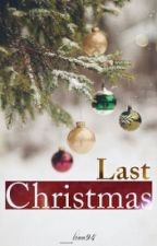 Last Christmas || HS. (One Shot) by _louu94
