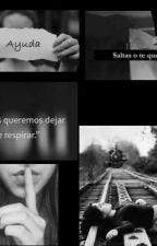 Vida De Una Suicida by palabras_suicidas
