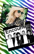 Second Encounter (Sequal to The Spy and The Boyband) by tylynn_01