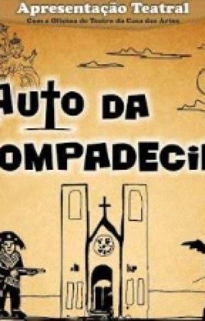 Auto Da Compadecida Livro Pdf
