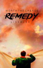 Remedy #freeyourbody by cloudygrayskies