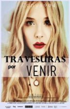 Travesuras por venir by cony1904