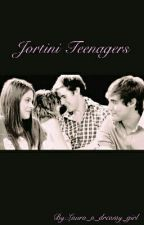 Jortini Teenagers Story by Laura_a_dreamy_girl