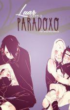 Luar Sobre O Paradoxo by MissFleurDeLouis