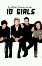 1D Girls by xStyles_Tommo_Horanx