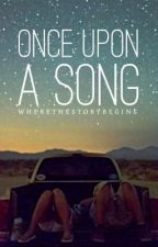 Once Upon A Song (Niall Horan) *ON HOLD* by WhereTheStoryBegins