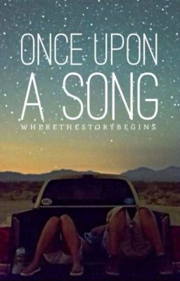 Once Upon A Song (Niall Horan) *ON HOLD*