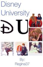 Disney University by Regina37