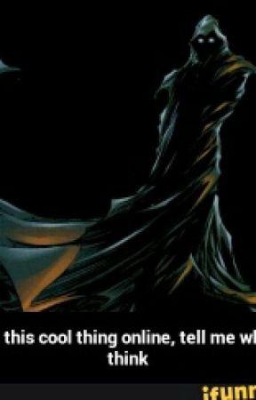 Prince of Shadows by PercyJacksonFanPage