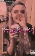 Starbucks 》》》Nash Grier {Paradexx} by Viih_Espinosa
