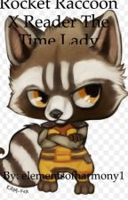 Rocket Raccoon x Reader The TimeLady by elementsofharmony1