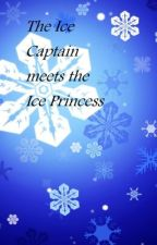 The Ice Captain meets the Ice Princess: A Toshiro Hitsugaya Love story by hyugaclangirl