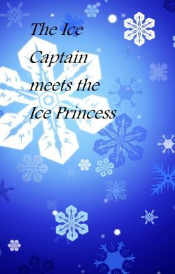 The Ice Captain meets the Ice Princess: A Toshiro Hitsugaya Love story
