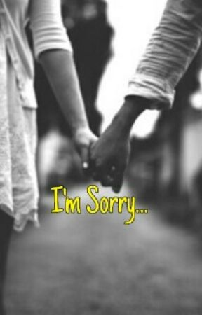 I'm Sorry... by hail__d__coop