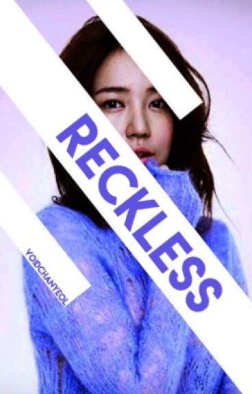 Reckless | Audrey Jensen