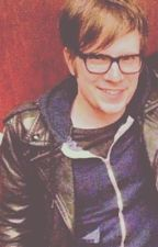 Locked away  Patrick Stump by maybeitsjordan