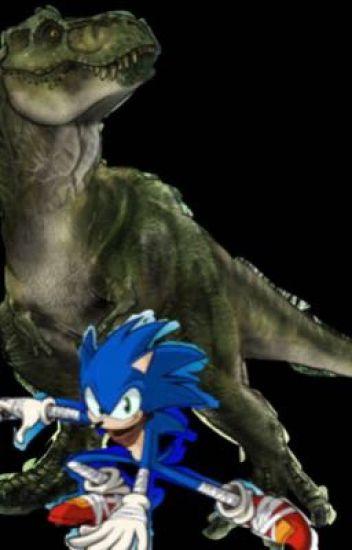 Sonic Boom Adventures Episode 6 Dino Rescue