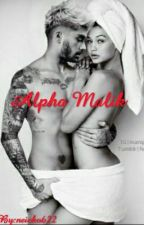 Alpha Malik (Not Edited) by neicko622