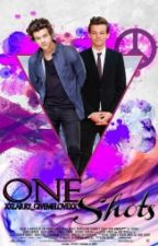 One Shots {Larry Stylinson} by XxLarry_GivemelovexX