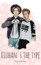 Xiuhan's the type by CopitoMinMin