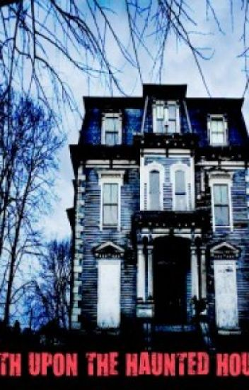 Death upon the haunted house    ;On Hold