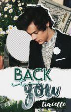 BACK TO ME | H.S | HOT by tiacelle