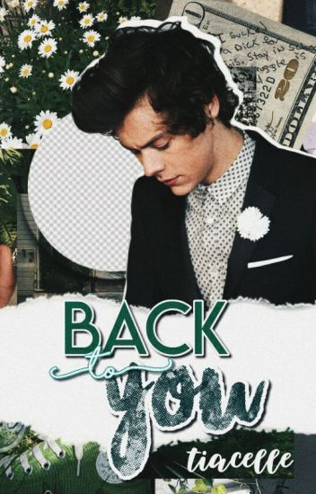 BACK TO ME | H.S |