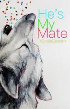 He's My Mate (BoyxBoy) by SmileBeesh