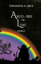 Arco-Íris de Luas by FernandaArce