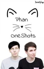 Phan OneShots by BurninUpSuga