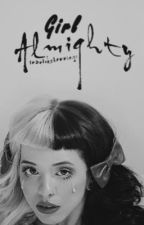 GIRL ALMIGHTY ➵ Klaus Mikaelson by lmaolukehemmings
