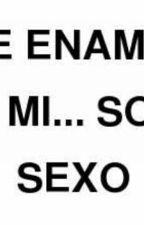 Solo sexo *Hot 18+ by sheybelieber