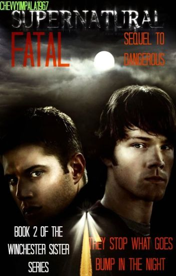 Fatal (Winchester Sister 2)