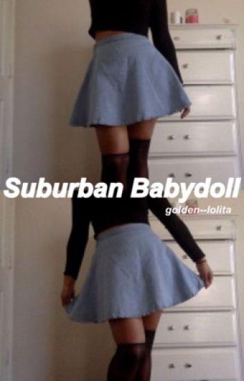 Suburban Babydoll {h.s.}