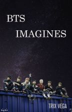 BTS - Imagines/1s by _blackeagle