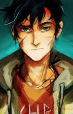 Lies (Percy Jackson Fanfiction) by TheAuroraLights