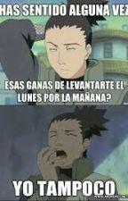 memes de animes by Chicanimemormal