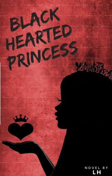 Black Hearted Princess